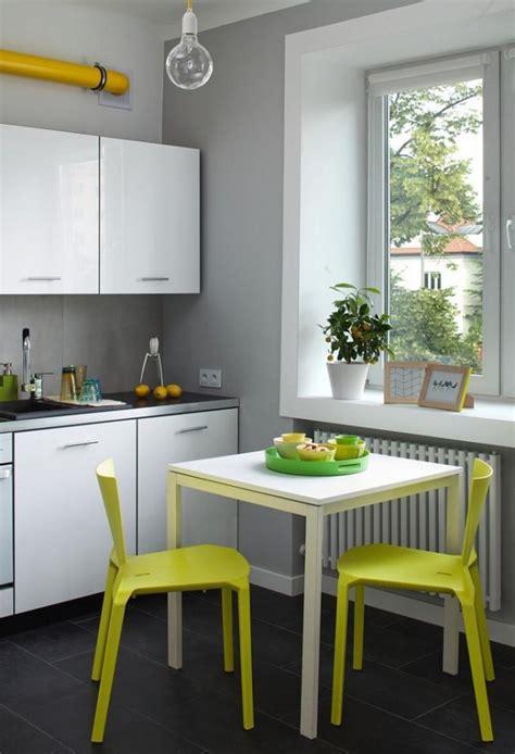 interesantnih ideja za boju zida  kuhinji