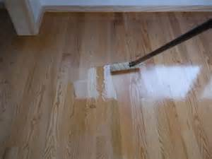 polyurethane floor finish effortlessly apply like a pro