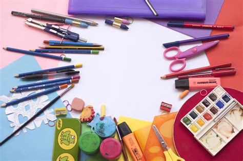 Design Education by Free Picture Watercolor Work Color Design Desk
