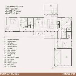 four bedroom house floor plans usonian house plan shibori