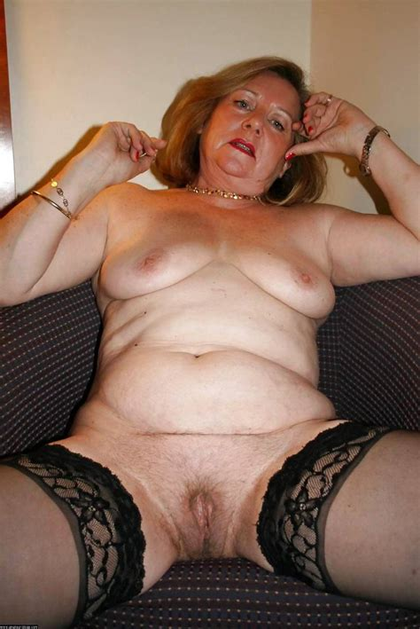 My Sexy Matures Saggy Granny Boobs