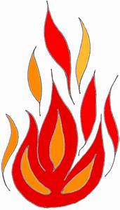 Holy Spirit Flame Clipart (89+)