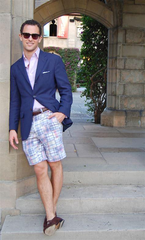 Menu0026#39;s Shorts Guide For Summer u2014 Gentlemanu0026#39;s Gazette