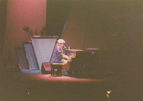 Elton John & Ray Cooper - Tel Aviv 1 maggio 1979