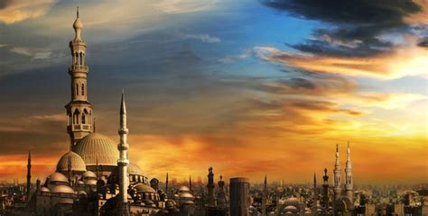 widescreen islamic wallpaper copy