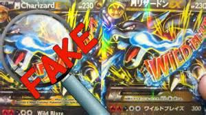 pokemon cards ex 2015