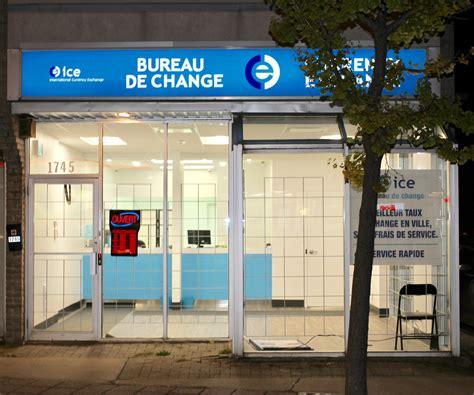 bureau de change a oport de montr l acheter des dollars américains en colombie britannique