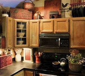 primitive kitchen decor 781
