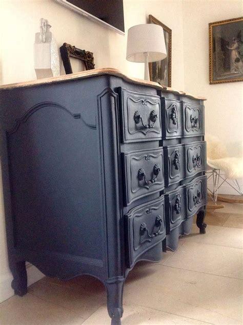 meuble ancien repeint peindre un meuble en bois toutes nos astuces d 233 co
