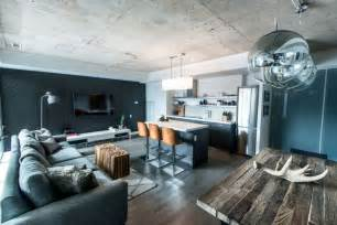loft design by fri jul 10 2015 industrial home designs by kate