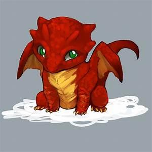 Images Results, Imsorrybuti Deviantart Com, Baby Dragon