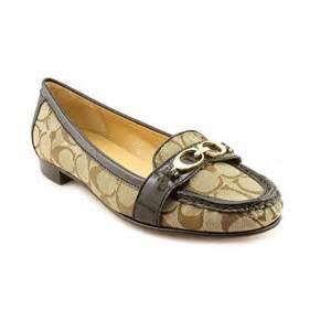Women Casual Shoes Coach
