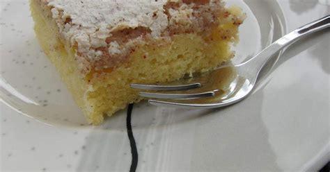 Kuchen Mit Eischnee Fallt Zusammen  Appetitlich Fotoblog