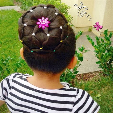 images  hairstyles  rubber bands