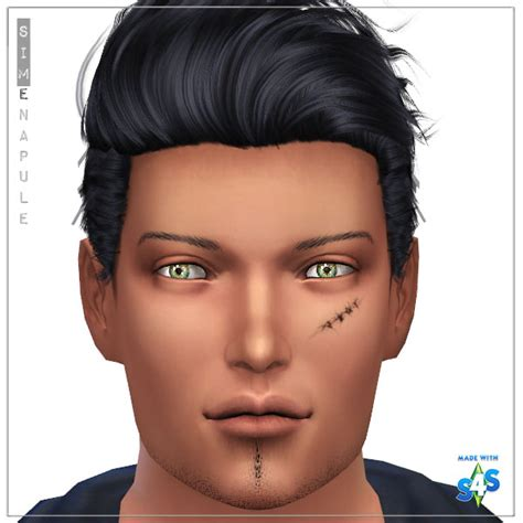 Scars Sims 4 Updates Best Ts4 Cc Downloads
