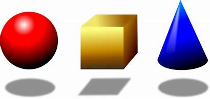 Clipart Geometry Shapes Shape Cliparts Geometric اشكال
