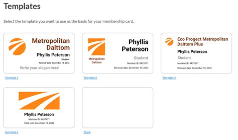 membership card template easiest membership card template upload contacts complete in 3 minutes apricot