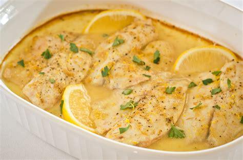 baked tilapia recipes baked garlic lemon tilapia recipe dishmaps