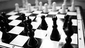 Diagram Of Chess Board