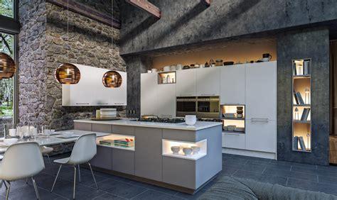 zurfiz supermatt white supermatt dust grey kitchen ba
