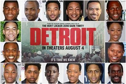 Cast Detroit Davis Thomas Leon Mitchell Iii