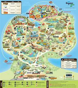 Travel With Me: Welcome to Singapore Zoo!