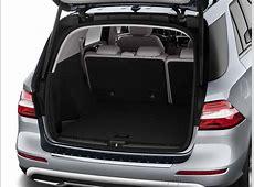 Comparison BMW X5 M 2016 vs MercedesBenz MClass