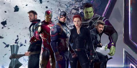How Each Avengers Costume Different Endgame