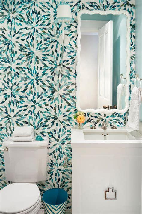 subway tile bathroom designs top 20 bathroom tile trends of 2017 hgtv 39 s decorating