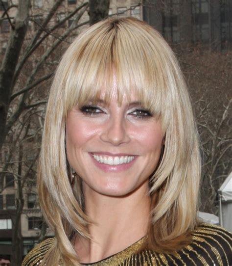 tips  creating medium length hairstyles  fine hair