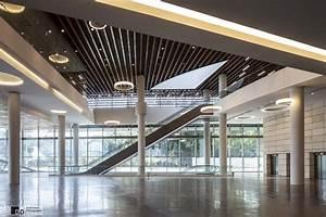 Tel Aviv Convention Center | ITN - Israel Travel News
