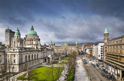 Belfast guide by In Your Pocket. The best Belfast city