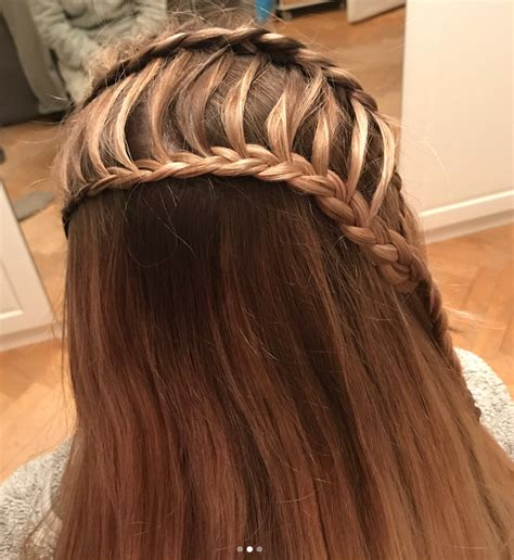 Hairstyles In Braids by Ladder Braid Tutorial 25 Gorgeous Ladder Braid Hairstyles
