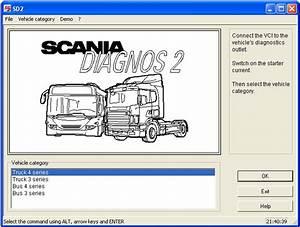 Truck Diagnostic Equipment  2012