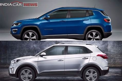 Which Car Is Better, Hyundai Creta Or Jeep Compass? Quora