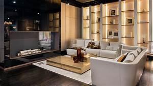 Luxury Living Opens New York Showroom- Luxury Living and