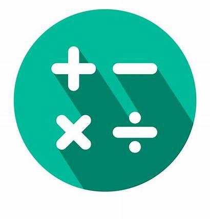 Icon Maths Clipart Mathematics Math Ai Vippng