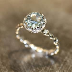 swarovski verlobungsringe best 20 aquamarine engagement rings ideas on