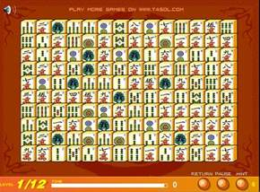 mahjong connect solitaire mahjongg play free online