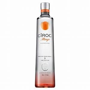 Cîroc Mango Flavoured Vodka 70cl - Bestway Wholesale