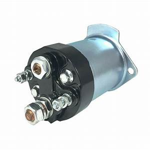 New Chevy Pontiac Olds Starter Solenoid Delco 5 Mt 66