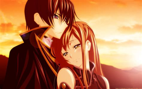 Anime Couples Wallpapers - anime couples anime couples wallpaper 27914024 fanpop