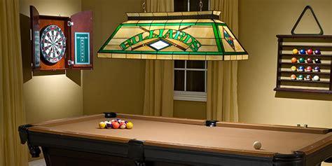 pool table lighting pool table lights hayneedle