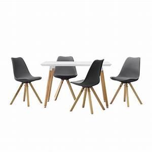 Küchentisch Mit Stühlen : esstisch 120x80cm mit st hlen k chentisch ~ Michelbontemps.com Haus und Dekorationen