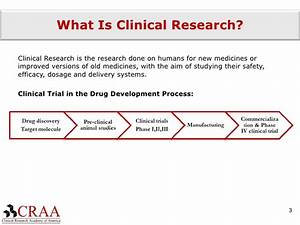 careers in clinical research With clinical trial jobs