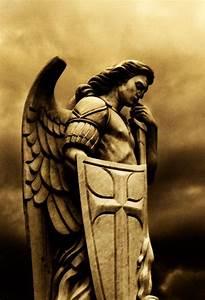 Saint Michael | Tattoos | Pinterest | Saint Michael ...