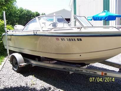 Mckee Craft Ft Trailer Boats Boat 2000