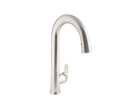 kitchen touch faucets s the best pull kitchen faucet gallery also touch