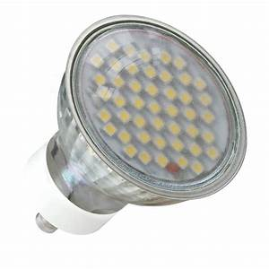 Led Spots Gu10 : 6 x 3w led spotlight gu10 ~ Orissabook.com Haus und Dekorationen
