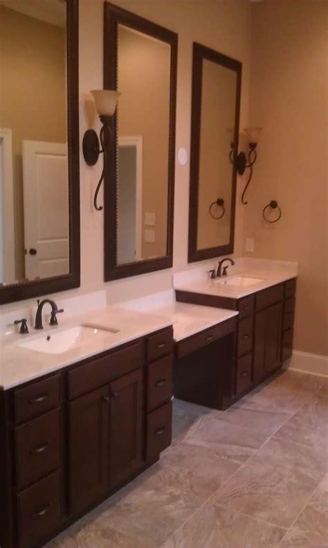master bath vanity cabinet homecrest cabinetry jordan